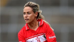 Orla Finn landed 1-08 for Cork as they easily accounted for Monaghan in Inniskeen