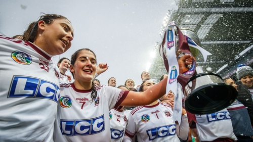 Slaughtneil defeated St Martin's by five points in Croke Park