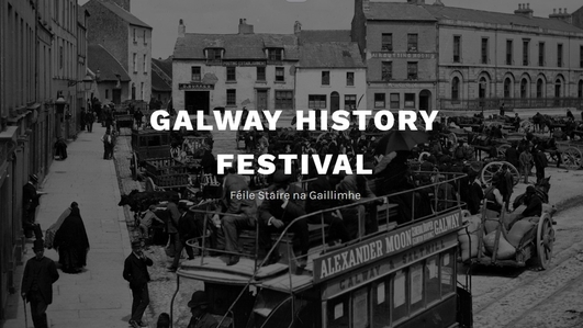 Event - Galway History Festival