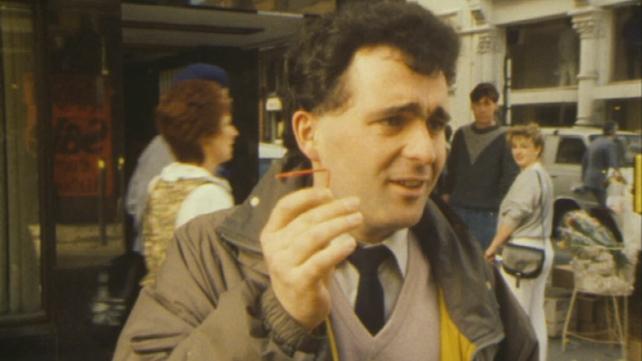 Using plastic straws as smoking cessation aid (1984)