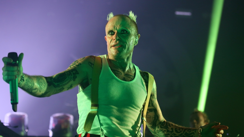 Keith Flint has died aged 49