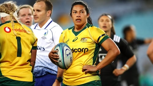 Australia captain Patu banned for biting Clough