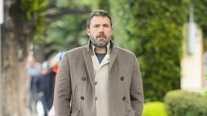 """Ben Affleck: """"It's about yourself, your life, your family. And you know, people - we encounter these kinds of hurdles -  and we have to deal with them."""""""