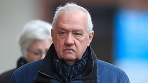David Duckenfield stood trial earlier this year but the jury was discharged after failing to reach a verdict and a retrial was ordered