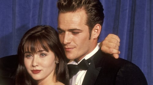 Shannen Doherty devastated over Luke Perry's death