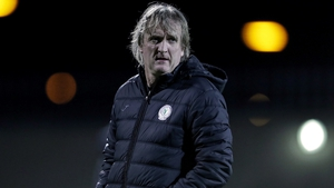 Ollie Horgan insisted that the defeat to Shamrock Rovers was not down to a glut of fixtures