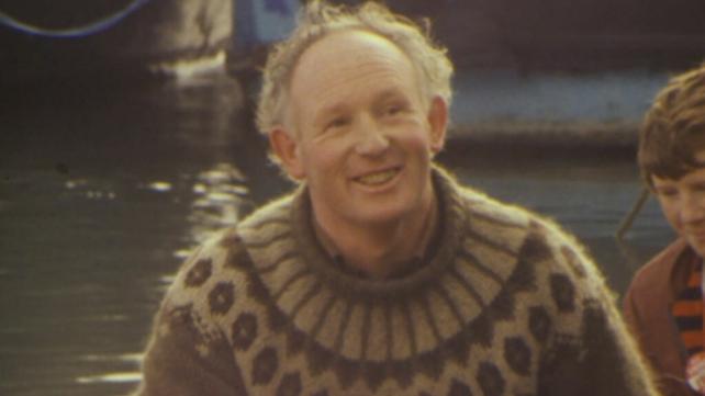 Eddie Hutchinson (1984)