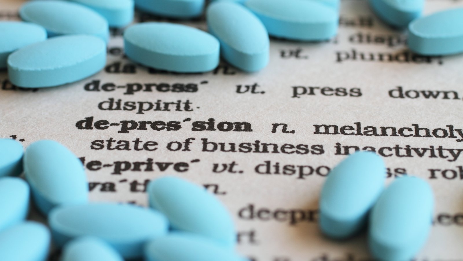 Revealed: Massive rise in antidepressant prescribing