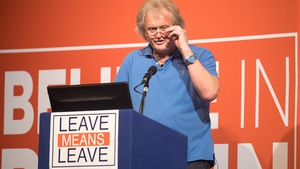 JD Wetherspoon chairman Tim Martin is a committed Brexiteer