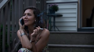 No smoke without fire - Maggie Gyllenhaal in The Kindergarten Teacher