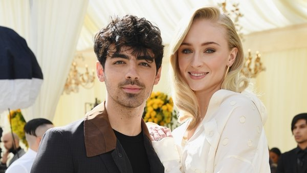 Joe Jonas and Sophie Turner announced their engagement in October 2018