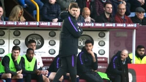 Tottenham Hotspur manager Mauricio Pochettino punished for Burnley showdown with Mike Dean