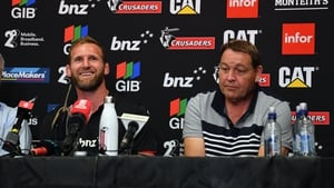 Kieran Read is to retire from Test rugby after the 2019 World Cup