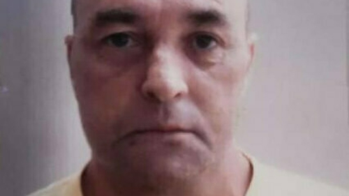 Brian Patrick O'Reilly, 50, appeared to have been stabbed and beaten (pic: PDRM)