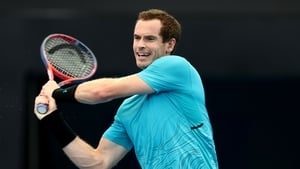 Andy Murray is unsure he'll be able to compete at the top level again