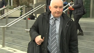 Fifty-year-old Patrick Quirke has today been found guilty of murder