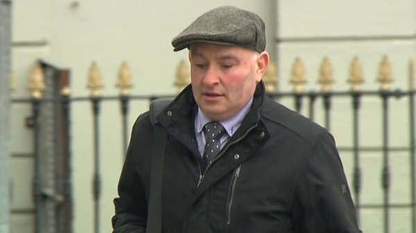 Patrick Quirke was convicted of the murder of Bobby Ryan