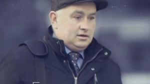 Patrick Quirke denies murdering Bobby Ryan in 2011