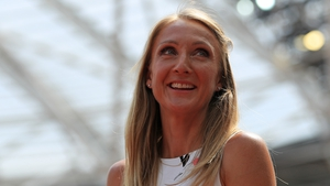 "Paula Radcliffe: """"Right now, transgender women are not a threat to female sport"""