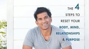 The Stress Solution by Dr. Rangan Chatterjee