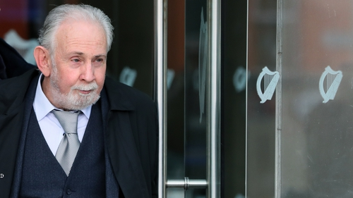 John Downey was extradited to Northern Ireland last year to face prosecution for his role in a car bomb attack that killed two members of the UDR 48 years ago.