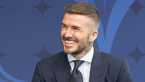 Guild Esports counts former England soccer captain Beckham as its founding shareholder