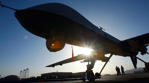 President Trump's move could give the CIA greater latitude to conduct drone strikes