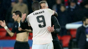Solskjaer believes it was time for Lukaku to leave Old Trafford
