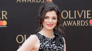 Comedian, writer, actress and Kildare native Aisling Bea