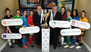 The Só Hotels Group Women's National League kicks off this weekend