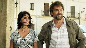 Penelope Cruz and Javier Bardem in Everybody Knows