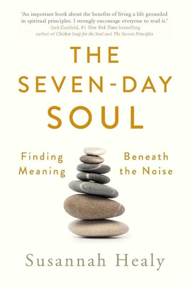 Seven Day soul book
