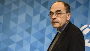 Philippe Barbarin failed to act on allegations of sexual abuse in his diocese