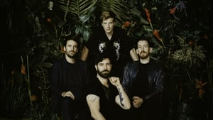 From ballads to bruisers, Foals play it like a band determined to do their bit to return the album to the rude health the art form enjoyed in days gone by (Photo: Alex Knowles)