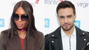 Naomi Campbell and Liam Payne - Romantically linked since he was photographed outside her New York apartment around Valentine's Day