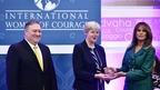 Irish nun honoured with international courage award