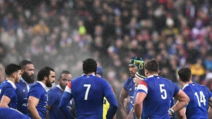 France have only once finished in the top three in the Six Nations since the 2011 World Cup