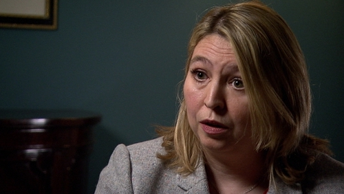 Karen Bradley has been under mounting pressure to introduce the scheme via Westminster