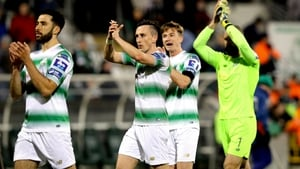 Shamrock Rovers face a tricky trip to Inchicore