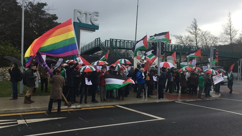 Campaigners are calling for a boycott of the contest