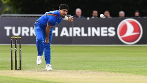 Aftab Alam took four wickets for just 25 runs