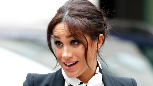 Meghan Markle's Surprising new place and feminism annoying the Royal Household?