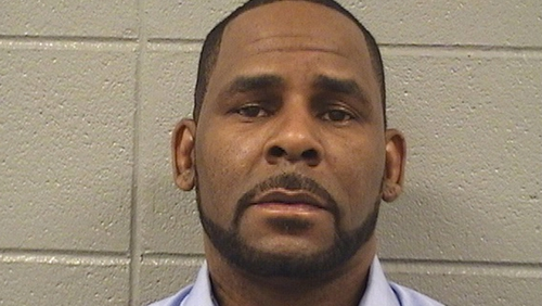 R. Kelly Is Getting Out OF Jail On Child Support Charges