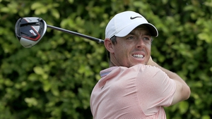 Rory McIlroy is only one shot off the lead heading into the final round at Bay Hill