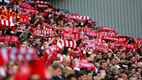 Most Liverpool fans will struggle to get tickets