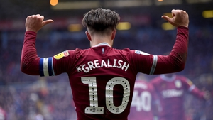 Jack Grealish had the last laugh at St Andrew's
