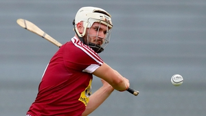 Killian Doyle was in great form for Westmeath