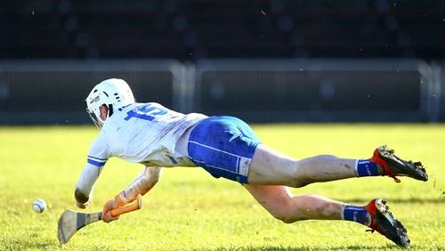 Shane Bennett scoops home the decisive goal