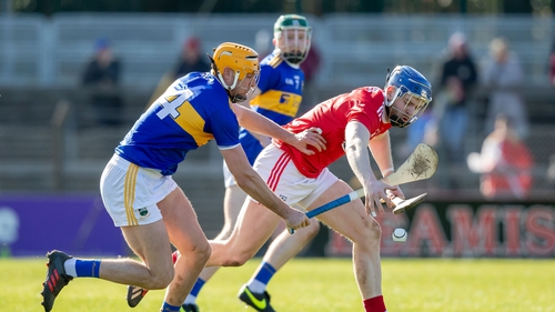Tipp will meet Dublin in the league quarter-final