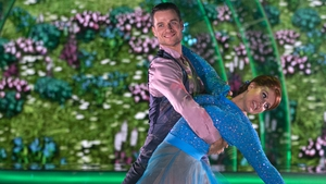So sad to see Clelia and Vitali leave Dancing with the Stars